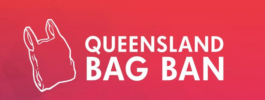 Queensland Bag Ban