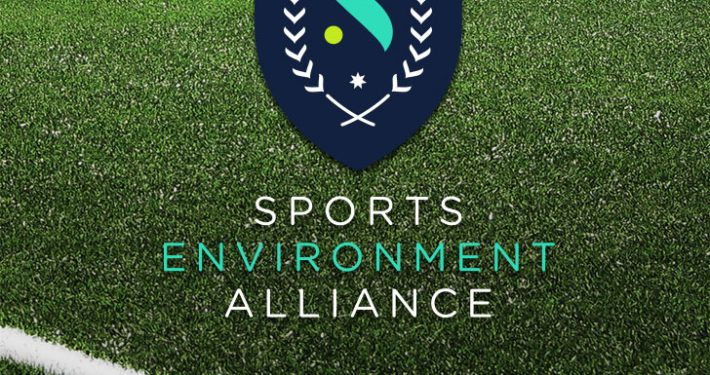 Sports Environment Alliance Logo SEA