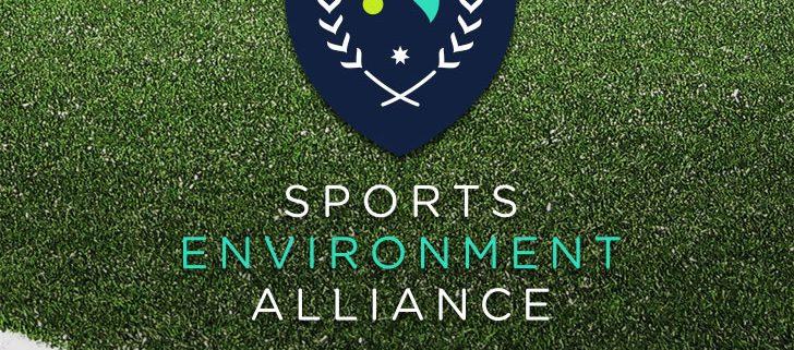 Sports Environment Alliance Logo SEA