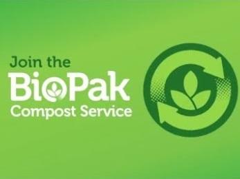 Biopak Compost Service